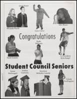 2003 Laingsburg High School Yearbook Page 154 & 155