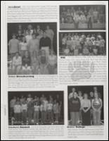 2003 Laingsburg High School Yearbook Page 162 & 163