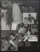 2003 Laingsburg High School Yearbook Page 174 & 175
