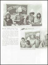 1979 Eagle Point High School Yearbook Page 20 & 21