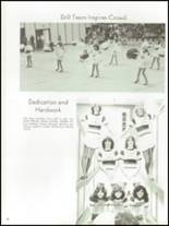 1979 Eagle Point High School Yearbook Page 32 & 33