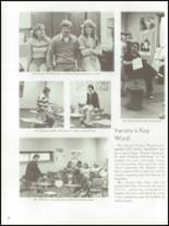 1979 Eagle Point High School Yearbook Page 40 & 41