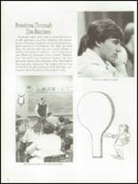 1979 Eagle Point High School Yearbook Page 48 & 49