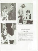 1979 Eagle Point High School Yearbook Page 50 & 51