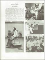 1979 Eagle Point High School Yearbook Page 52 & 53