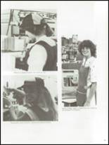 1979 Eagle Point High School Yearbook Page 56 & 57
