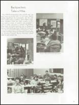 1979 Eagle Point High School Yearbook Page 66 & 67