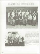 1979 Eagle Point High School Yearbook Page 68 & 69