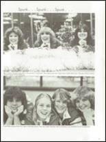 1979 Eagle Point High School Yearbook Page 70 & 71
