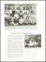 1979 Eagle Point High School Yearbook Page 72 & 73