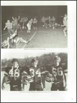 1979 Eagle Point High School Yearbook Page 78 & 79