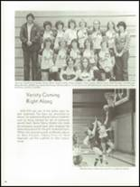 1979 Eagle Point High School Yearbook Page 88 & 89