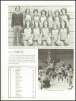 1979 Eagle Point High School Yearbook Page 90 & 91