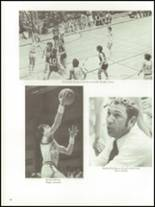 1979 Eagle Point High School Yearbook Page 94 & 95
