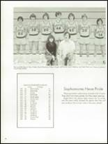 1979 Eagle Point High School Yearbook Page 96 & 97