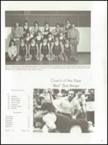 1979 Eagle Point High School Yearbook Page 98 & 99