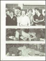1979 Eagle Point High School Yearbook Page 100 & 101
