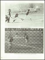 1979 Eagle Point High School Yearbook Page 108 & 109