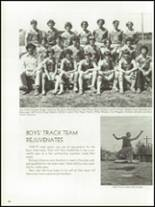 1979 Eagle Point High School Yearbook Page 110 & 111
