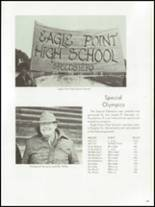 1979 Eagle Point High School Yearbook Page 112 & 113