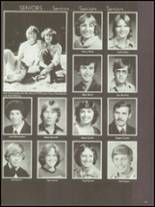1979 Eagle Point High School Yearbook Page 116 & 117