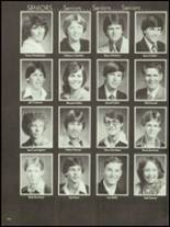 1979 Eagle Point High School Yearbook Page 118 & 119