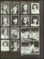 1979 Eagle Point High School Yearbook Page 120 & 121