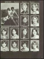 1979 Eagle Point High School Yearbook Page 122 & 123