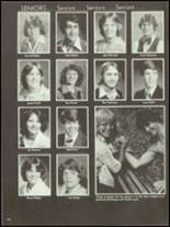 1979 Eagle Point High School Yearbook Page 124 & 125