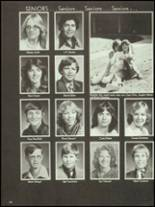 1979 Eagle Point High School Yearbook Page 126 & 127