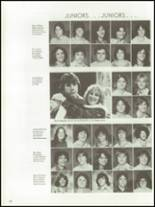 1979 Eagle Point High School Yearbook Page 132 & 133