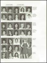 1979 Eagle Point High School Yearbook Page 134 & 135