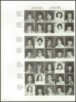 1979 Eagle Point High School Yearbook Page 136 & 137