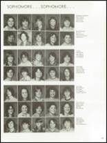 1979 Eagle Point High School Yearbook Page 138 & 139