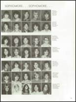 1979 Eagle Point High School Yearbook Page 142 & 143