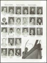 1979 Eagle Point High School Yearbook Page 156 & 157