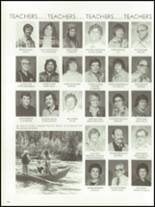 1979 Eagle Point High School Yearbook Page 158 & 159