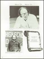 1979 Eagle Point High School Yearbook Page 160 & 161