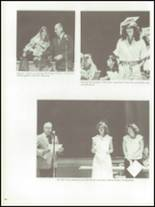 1979 Eagle Point High School Yearbook Page 168 & 169