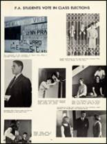1966 Princess Anne High School Yearbook Page 14 & 15