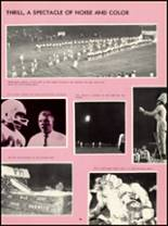 1966 Princess Anne High School Yearbook Page 16 & 17