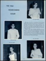 1966 Princess Anne High School Yearbook Page 18 & 19
