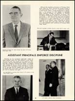 1966 Princess Anne High School Yearbook Page 28 & 29