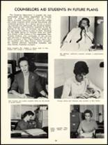 1966 Princess Anne High School Yearbook Page 30 & 31