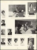 1966 Princess Anne High School Yearbook Page 36 & 37