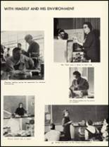 1966 Princess Anne High School Yearbook Page 40 & 41