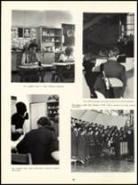 1966 Princess Anne High School Yearbook Page 50 & 51