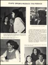 1966 Princess Anne High School Yearbook Page 64 & 65