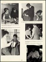 1966 Princess Anne High School Yearbook Page 66 & 67