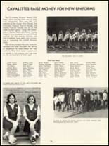 1966 Princess Anne High School Yearbook Page 70 & 71